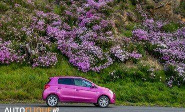 Mitsubishi Mirage - Car Review - $20K Challenge