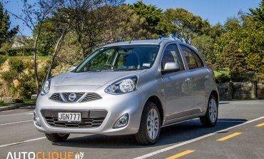 Nissan Micra - Car Review - $20K Challenge