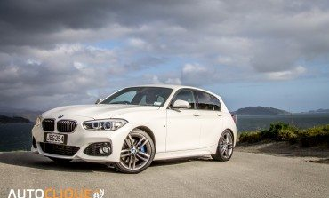 2015 BMW 125i MSport - Car Review - Family Sports Car?