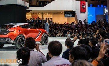 Tokyo Drifter - Petrolhead's Guide To Tokyo: Part 21 - Tokyo Motor Show