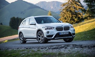 All New BMW X1 - Pricing and Launch Date