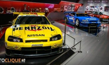 Tokyo Drifter - Petrolhead's Guide To Tokyo: Part 19 - Nismo Omori Gallery