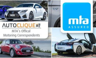 Exciting News, AutoClique NZ & MTA Partnership