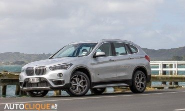 BMW X1 XDrive 20d - Car Review