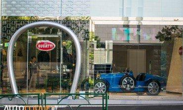 Tokyo Drifter - Petrolhead's Guide To Tokyo: Part 23 - Bugatti Tokyo