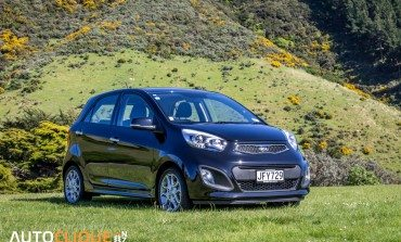 Kia Picanto - Car Review - $20k Challenge