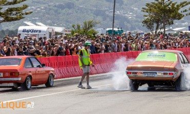 Port Road Drags 2015
