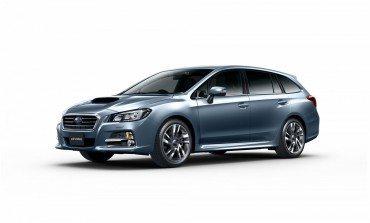 Subaru Levorg confirmed for New Zealand, mid-2016