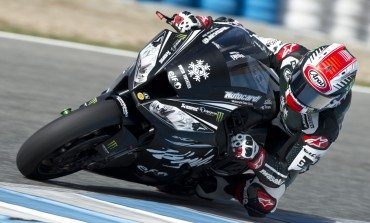 Jerez Progress For KRT At Winter Test Two