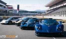 Tokyo Drifter - Petrolhead's Guide To Tokyo: Part 25 - Bingo Sports Fuji Speedway