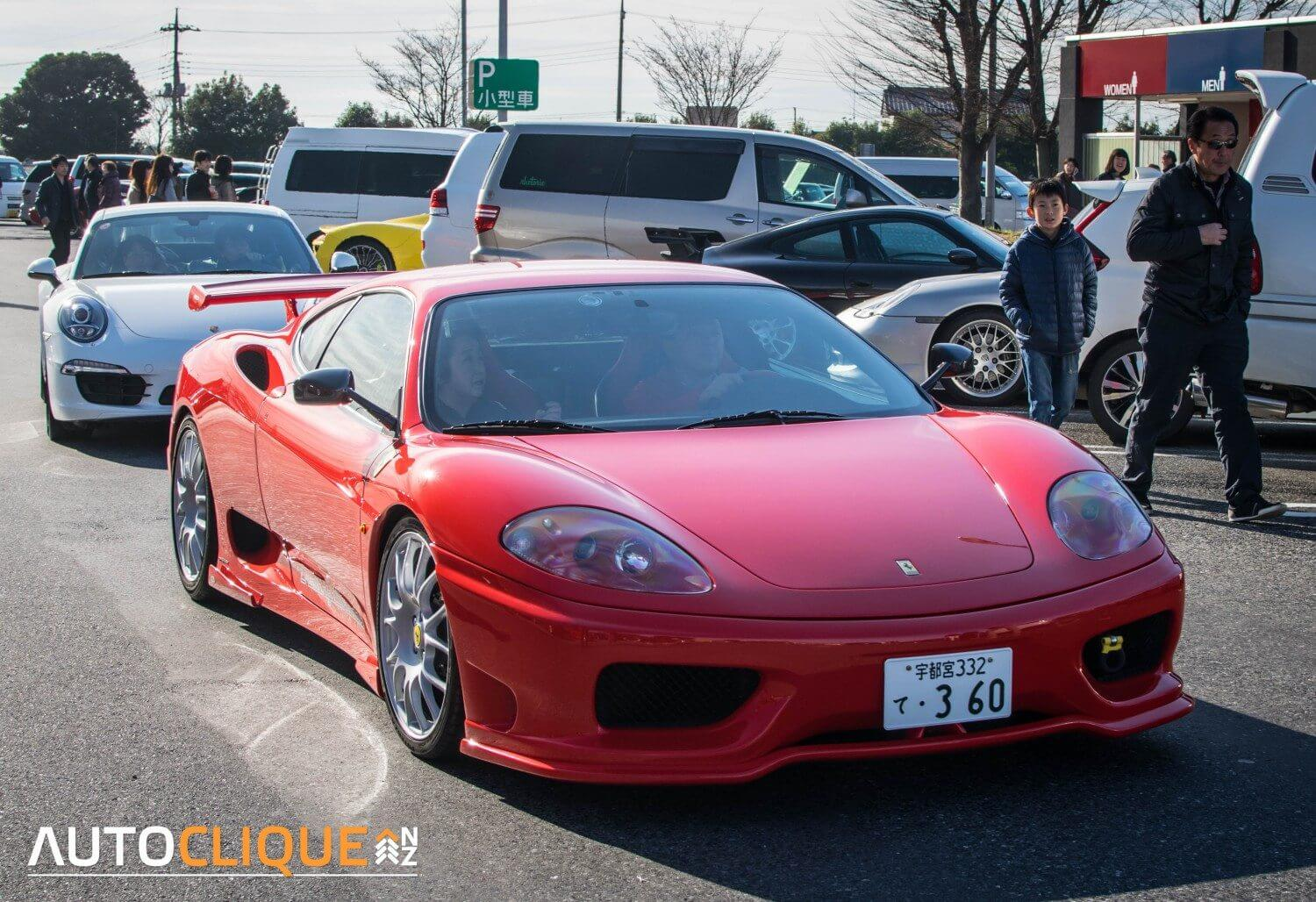 2016-Hanyu-New-Year-Meet-Ferrari-360-Challange-Stradale-Red