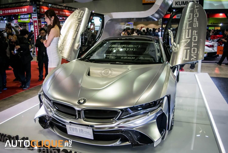 2016-Tokyo-Auto-Salon-BMW-i8-Energy-Motorsports