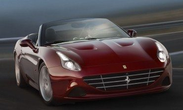 How To Improve Your Ferrari California T: Tick The Handling Speciale Box