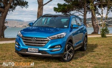 2015 Hyundai Tucson 1.6T Elite Limited - Car Review - Does it deserve to be NZ's Medium SUV of the year?