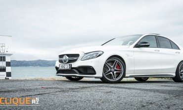 2016 Mercedes-Benz C63 S AMG - Car Review - Vehicular Anger Management