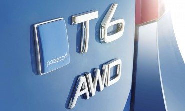 Volvo S60 , V60 and XC60 To Get T6 Drive-E AWD Tech