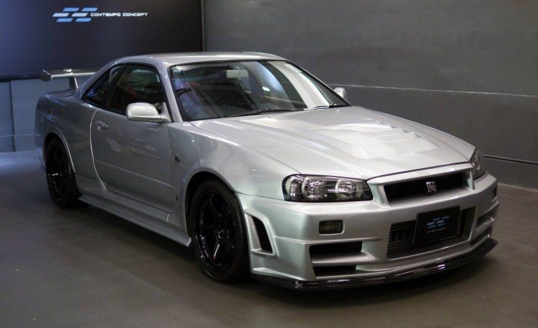 5 Things You Can Buy For The Same Price As A Nissan GT R
