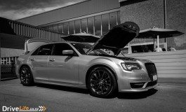The people have spoken: the Drive Life informal survey on the Chrysler 300 SRT