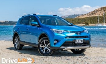 2015 Toyota RAV4 GXL Petrol - Car Review