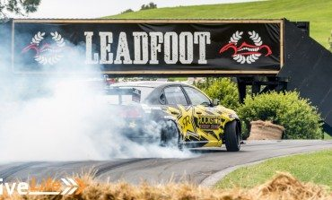 The Leadfoot Festival 2016