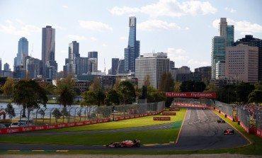 F1 2016/ Melbourne