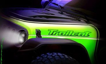 MOAB Jeep Safari Concept Sneak Peek