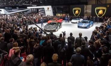 2016 Geneva International Motor Show Highlights