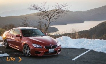 2015 BMW M6 Competition - Car Review - A Super Car Lurks Beneath