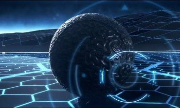 Goodyear Reveal Their Eagle-360 Concept Spherical Tire