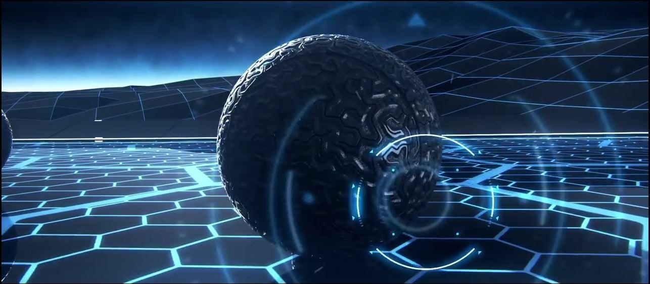 goodyear reveal  eagle  concept spherical tire drivelife drivelife