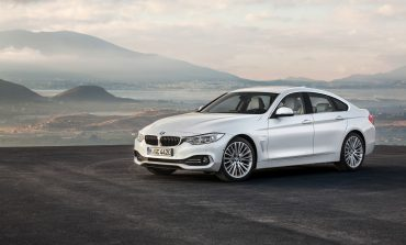 BMW Add 4 Series Gran Coupe To Line Up