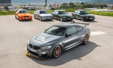 The Cars The M4 GTS Has To Live Up To