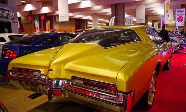 Road Trip USA (3): Time to narrow car choices down...