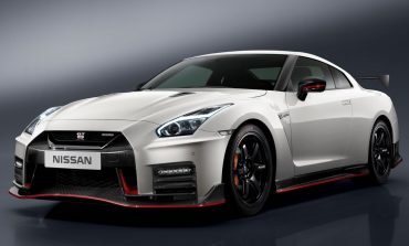 Nissan Updates GT-R Nismo For 2017