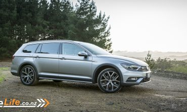 2016 VW Passat AllTrack - Car Review - Where the City Meets The Dirt Road