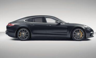 2017 Porsche Panamera Revealed - The Four Door Porsche We All Want?