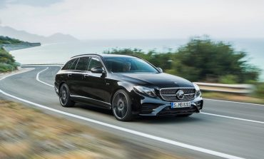 Mercedes-Benz Has Made The E-Class More Bootylicious