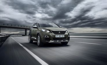Press Release: The New PEUGEOT 3008 GT, SUV temper, GT spirit