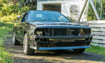 Project Rusty – Rob's Audi UR-Quattro – Part 16: Rusty No More!