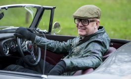 Chris Evans Is Leaving Top Gear, Will This Make It Better ?