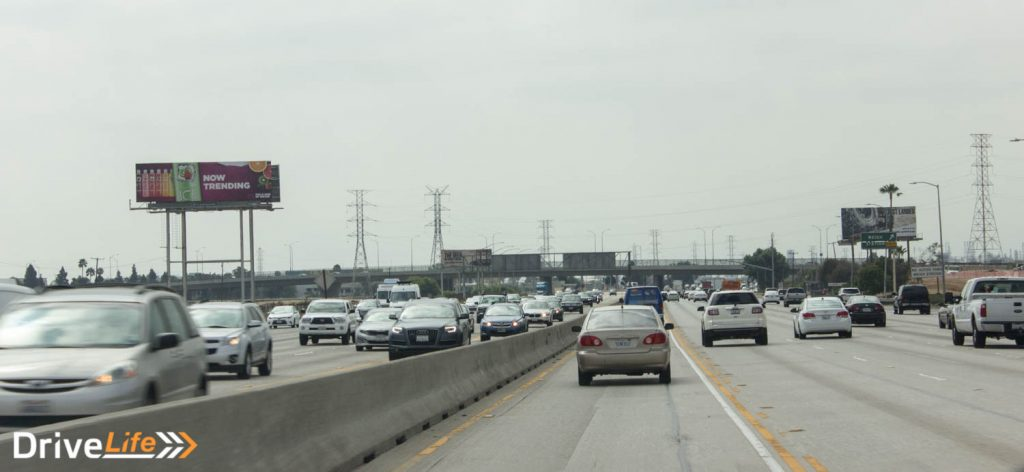 7 lanes aside!