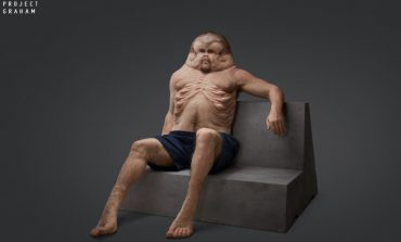 Meet Gramham - The Human That Has Evolved To Survive Car Crashes