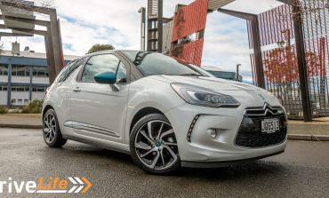 2016 Citroen DS3 Puretech - Car Review - The Funky City Car