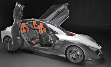 Nissan BladeGlider EV Edges Closer To Production