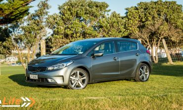 2016 Kia Cerato LTD Hatch - Car Review - Another Great Kia?
