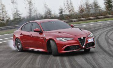 Watch: Alfa Romeo Giulia Blitzes Nurburgring Lap Time