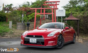 2015 Nissan GT-R Premium Edition - Car Review - Weapon of Mass Acceleration