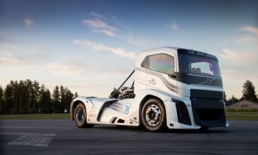 The 2400 HP Iron Knight - The World's Fastest Truck