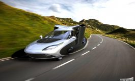 5 Flying Cars you need to see