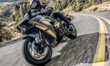 Drool time: new bikes being released from Suzuki & Kawasaki
